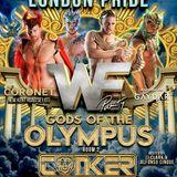 Tonker London Pride 2015 @ WE International