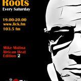 African Heat Vol 2