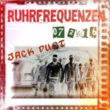 Jack Dust - [Ruhrfrequenzen Podcast Show 07/2K16] - Disco Studio Jam