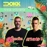 2018.06.14. - Tisza DOKK, Szeged - Thursday