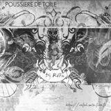 POUSSIERES DE TOILE