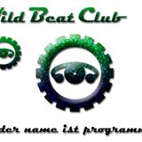 Andi Klangfeld , x-zeys & reclair , Lupin @ Wild Beat Club Night (Club Meteor )