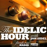 TVD's The Idelic Hour - Black Moon party - 10.17.14.