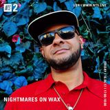 Nightmares on Wax - 16th June 2017