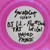 SeratoCast Mix 43 - DJ Taj, Based Prince & DJ Flex