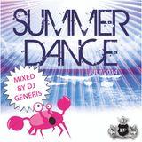DJ GeneriS - Summer Dance Mix - 100% House & Dance Music 128-130 BPM (2014 July)