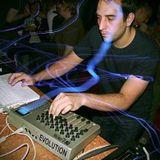 Marc Houle @ Goa Opening Party,Fabrik Spain (23.09.12)