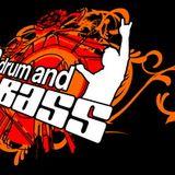 CENCO & DYKMAN - WE LOVE HARD DNB - Promo Set 2009