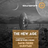 Soundpark - The New Age 035 (with Guestmix by David Freire)(28-05-2018) @Center Waves