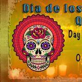 RUMBLEMONSTA live @ Dia de los Muertos Quemados