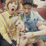 130513 Super K-pop by Sam Carter_Guest - Teo & Yun (Lunafly)