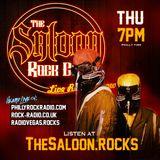 The Saloon Rock Club - May 31, 2018