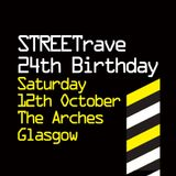 JON MANCINI  - LIVE at STREETrave 24th birthday party - THE ARCHES,GLASGOW.