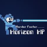 Harder Faster .....