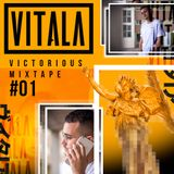 VICTORIOUS by VITALA #1