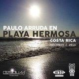 Paulo Arruda en Playa Hermosa - Costa Rica