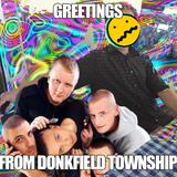 DJ R-U-X -- Donkfield Township