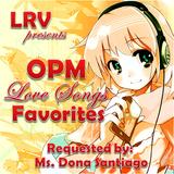OPM LOVE SONGS FAVORITES