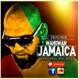 DJ EMENGIMAN - WAHGWAN JAMAICA mix 2015