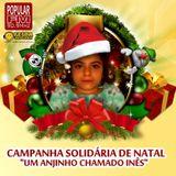 CAMPANHA DE NATAL 2014 - Programa FESTA POPULAR 22-11-2014