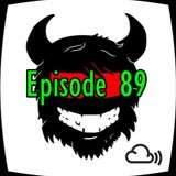 The DJ Struth Mate Show - Episode 89 - Carnival of Courage