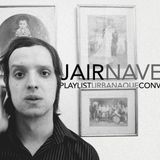 Playlist Urbanaque Convida Jair Naves