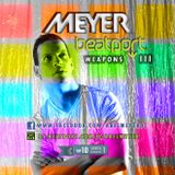 MEYER Beatport Weapons III 2013 (Top 1 Beatport Mixes)