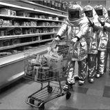 The Residents' Mix