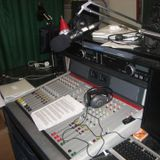 Radio Sydenham Podcast Number 1 with Tom Edwards