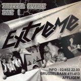 Phi-Phi & Laurent Warin at Extreme On Mondays (Affligem - Belgium) - 13 October 1997