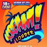 Poogie SCREAM loudER promo mix Hardhouse
