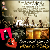 Rock Gravity - 75° Puntata del 13-07-2017