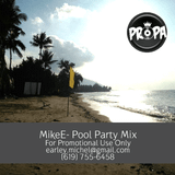 Pool Party Promo Mix - Jan 2015