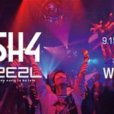Live set of CSH4 2013.9.15 at WOMB