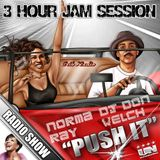 """Special 3 Hour """"Push It"""" Club Mix  DJ Don Welch   Norma Ray •*¨*••*¨*•*"""