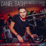 Daniel Dash - Definitely Dash 007 - Christmas Edition (2016)