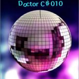 Doctor C #010