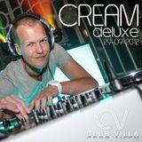 Cream Deluxe @ClubVilla - Enschede 29-09-2012