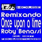 Remixando Once upon a time