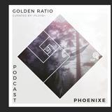 Floyd's Golden Ratio Sessions with Phoenixe - Radio Q37 May 2017