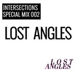 INTERSECTIONS SPECIAL MIX 002 - LOST ANGLES - SEPTEMBER 16 - 2015