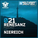 Renesanz Podcast 021 with Niereich