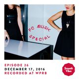 Episode 26 (PC MUSIC SPECIAL)
