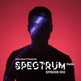 Joris Voorn - Live @ Joris Voorn Presents, Spectrum Radio Episode 002 - 21.04.2017
