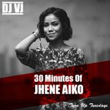 30 Minutes Of Jhene Aiko --- Turn Up Tuesdays