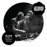 Neopop Festival 2016 # Ruuar