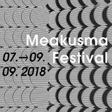 02.09.18 - Indonésie + Meakusma festival 2018