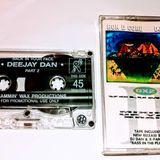 DJ Dan & Ron D Core - DX2 - Vol.2 (DJ Dan Side)