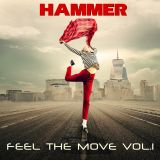 Hammer - Feel The Move vol.1
