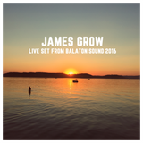 JAMES GROW live @ Balaton Sound 2016 (daytime set)